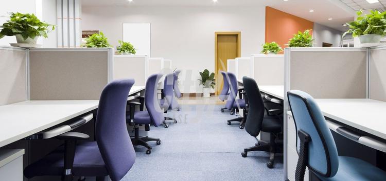Văn phòng chia sẻ - giải pháp mới cho doanh nghiệp