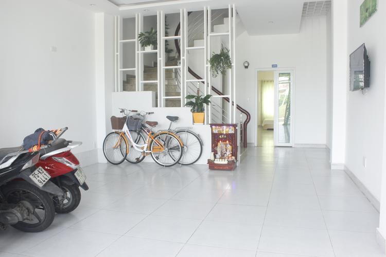 Cho Thuê Căn Hộ Mới Khu K38 Đường Lê Quang Đạo, Đà Nẵng