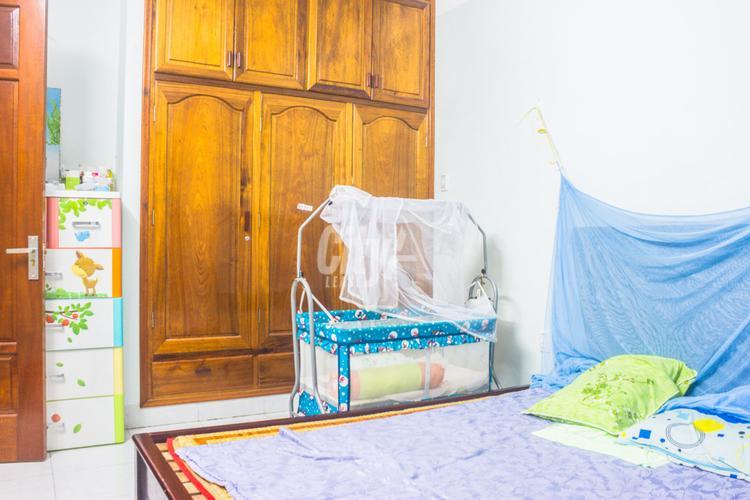 Cho Thuê Nhà Phố 3 Tầng Đường Nguyễn Lộ Trạch, Hải Châu, Đà Nẵng