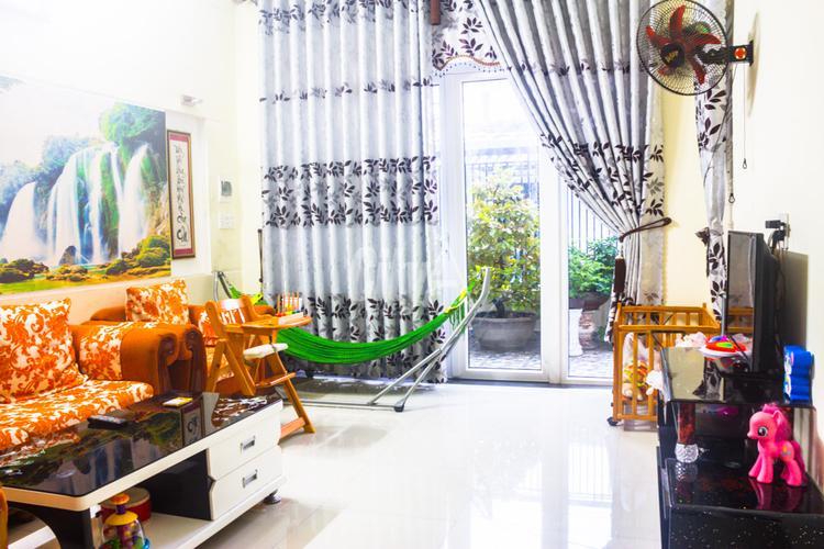 Cho Thuê Nhà Phố 3 Tầng View Đẹp Đường Nguyễn Duy Hiệu, Đà Nẵng