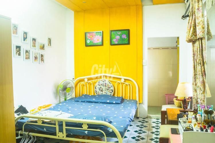 Cho Thuê Nhà Phố 2 Tầng Đường Trần Văn Thành, Đà Nẵng