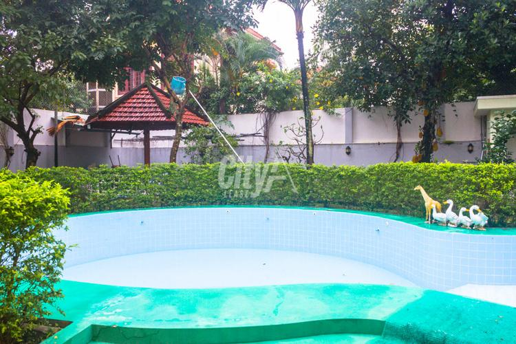 Swimming Pool Villa For Rent In Ngu Hanh Son District, Da Nang