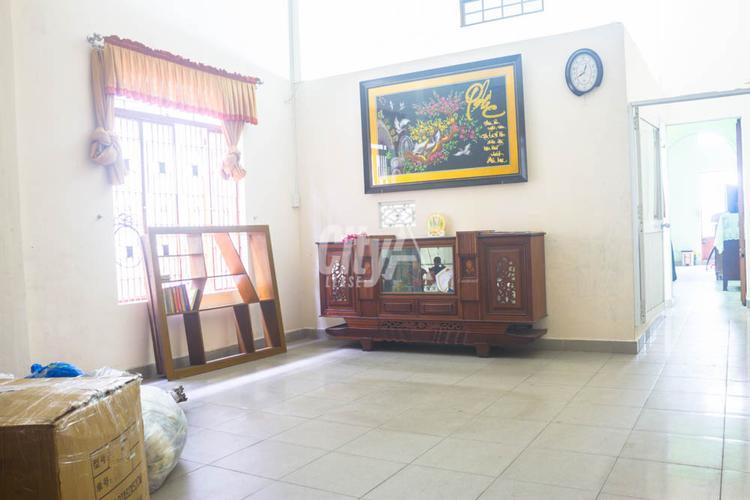 Cho Thuê Nhà Phố 2 Tầng Đường Ngô Quyền, Sơn Trà, Đà Nẵng