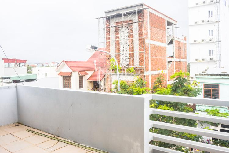 Rental House is near Marble Mountain, Ngu Hanh Son District, Da Nang.