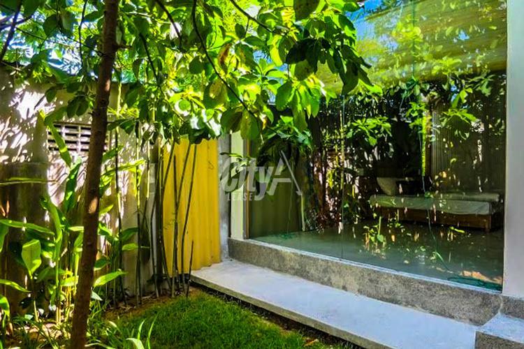 Cho Thuê Biệt Thự Sân Vườn Tại Hội An, Quảng Nam
