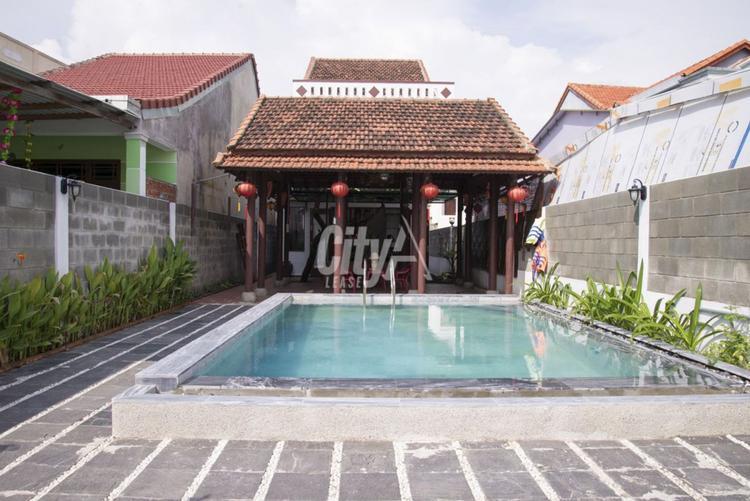 Cho Thuê Biệt Thự Có Hồ Bơi Tại Đường Tống Văn Sương, Quảng Nam