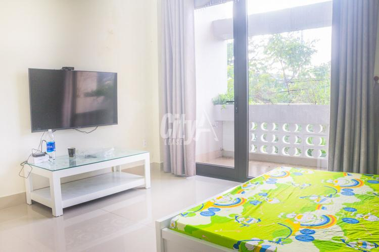 House For Rent Near Pham Van Dong Street, Son Tra District, Da Nang.