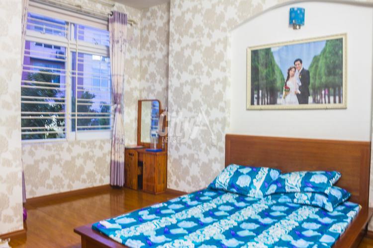 Cho Thuê Nhà Phố 3 Tầng Đường Hoàng Sỹ Khải, Sơn Trà, Đà Nẵng