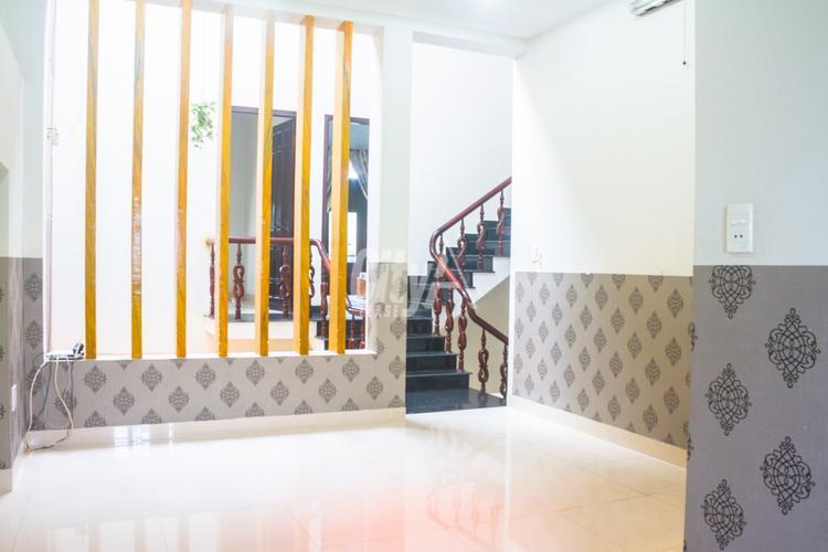Cho Thuê Nhà Phố 3 Tầng Đường Đa Mặn 7, Ngũ Hành Sơn, Đà Nẵng